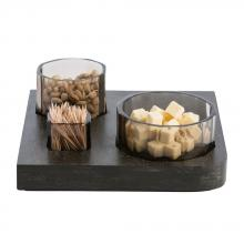 Arteriors Home DJ2021 - Carlyle Tray