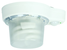 Jeremiah K212M-CF - Small Space Lighting in White
