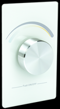 American Lighting TWRF-BATT - TUNABLE WHITE RF WALL CONTROL, WHITE, REQ. RF-5A-4Z