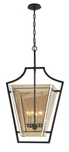 Troy F5596 - DOMAIN 6LT PENDANT MEDIUM