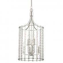 Hudson Valley 9318-PN - 8 Light Pendant