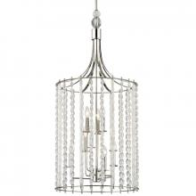 Hudson Valley 9322-PN - 9 Light Pendant