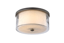 Monte Carlo MC223AGP - Light Kit - Hillsborough- Aged Pewter