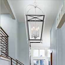 Savoy House 3-9074-4-67 - Dunbar 4 Light Foyer Pendant