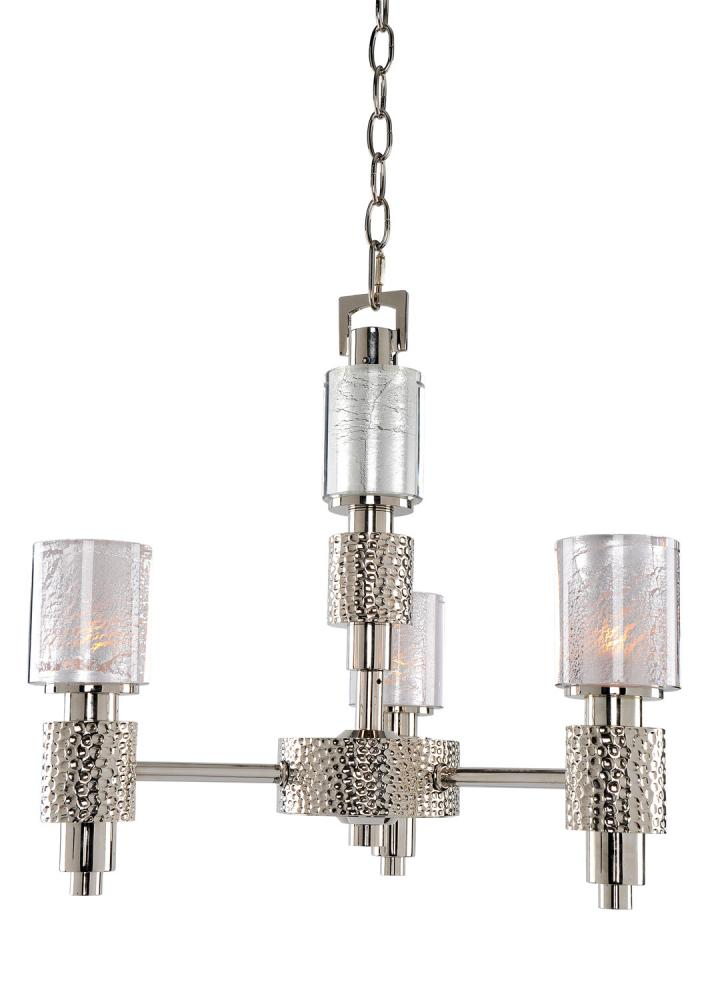 Ashington 3 Light Mini Chandelier