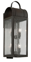 Troy B5093CI - 4Lt Wall Lantern Large